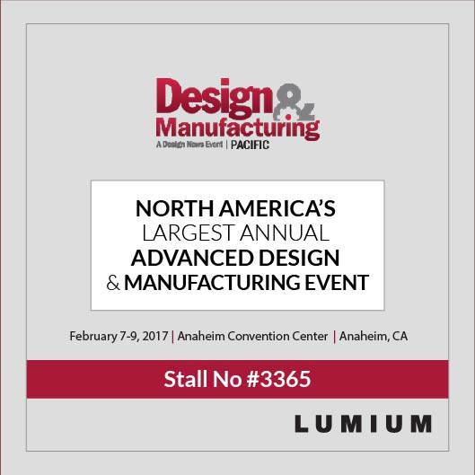 Advanced design and manufacturing event-North America