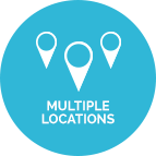 Multiple locations