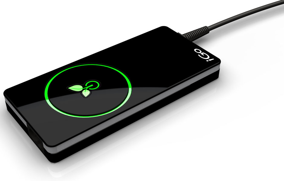 IGo Laptop Charger