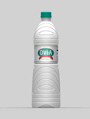 Ovia Packaged Drinking Water