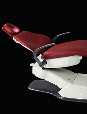 DentalEZ Dental Patient Chair